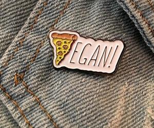 pizza, beautiful, and fashion image