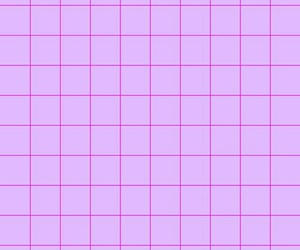 edit, grid, and pink image
