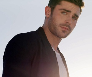 zac efron, actor, and boy image