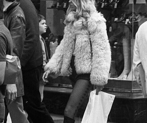 60s, style, and vintage image