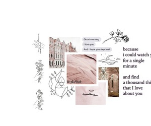 header, layout, and pink image