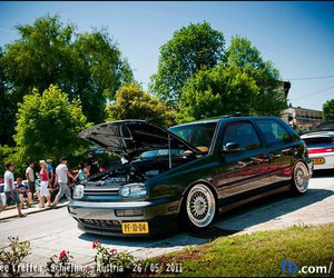 golf, gti, and MK3 image