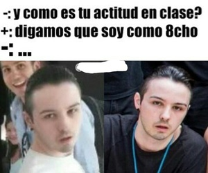 clase and 8cho image