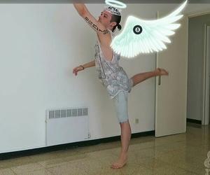 ballet, princeso, and p&r image