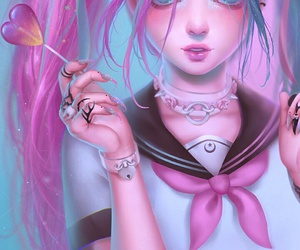 pastel and wallpaper image