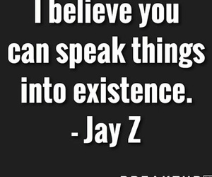 believe, Existence, and inspirational image