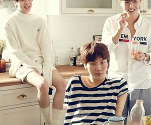 winner, kpop, and mino image