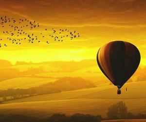 hot air baloon image