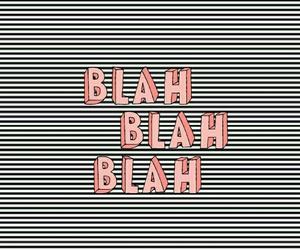 blah, wallpaper, and pink image