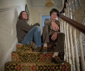 film, photo, and sing street image