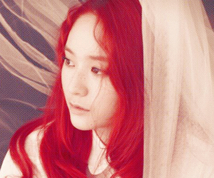 aesthetic, f(x), and krystal image