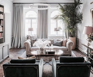 home, interior, and classic image