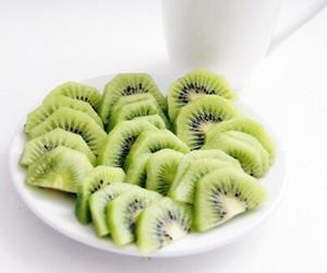 kiwi, fruit, and food image