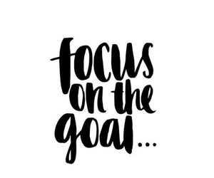 quote and goals image