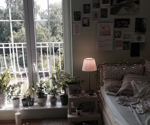inspiration, plants, and tumbler image