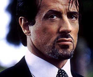 sylvester stallone and stallone image