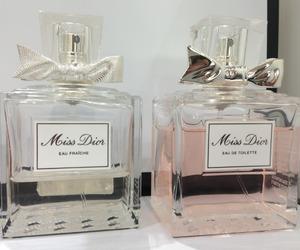 perfume, dior, and feminine image