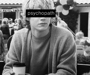 american horror story, psychopath, and evan peters image