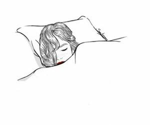 sleep and sara herranz image