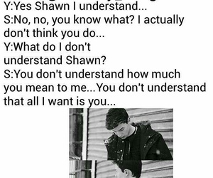 shawn mendes, shawn mendes imagine, and black+and+white image