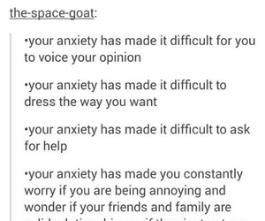 anxiety, anxious, and if image