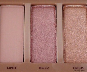 makeup, pink, and tumblr image