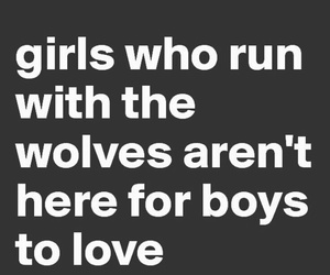 boys, Powerful, and quote image