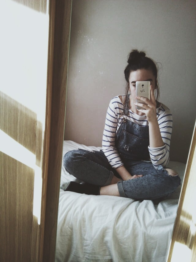 dungarees image
