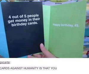 funny and birthday image