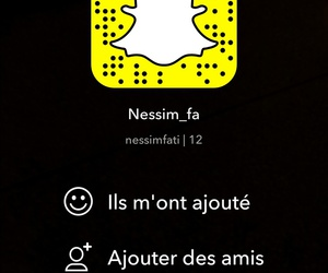 add, me, and snap image
