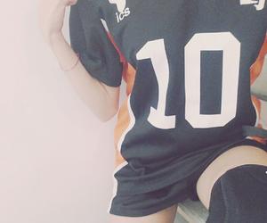 10, cosplay, and haikyuu image