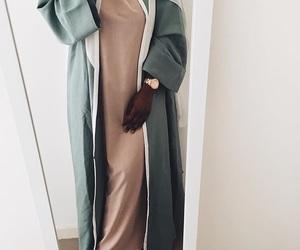 cream, fashion, and heels image
