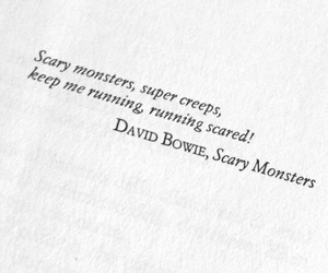 book, books, and bowie image