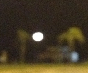 florianopolis, moon, and night image