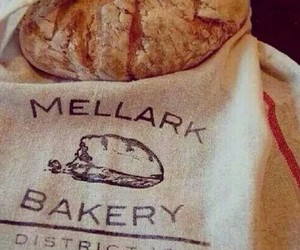 bakery, mellark, and bread image