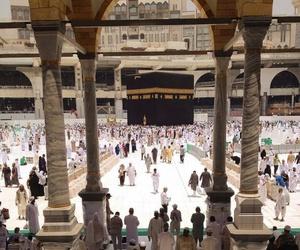 islam, mecca, and مكة image