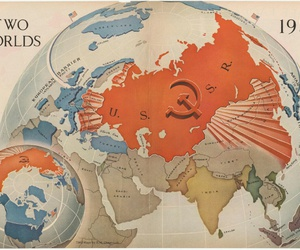germany, russia, and second world war image
