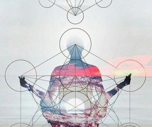 geometry, meditation, and sacred image