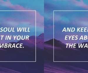 god, hillsong united, and jesus image