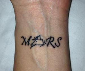 30 seconds to mars, tattoo, and echelon image