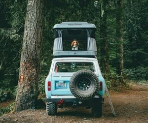 hipster, travel, and cute image