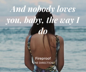 music, song, and fireproof image