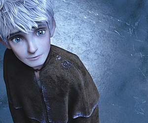 jack frost and movie image