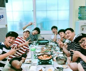 variety, yoon si yoon, and KOREANS image