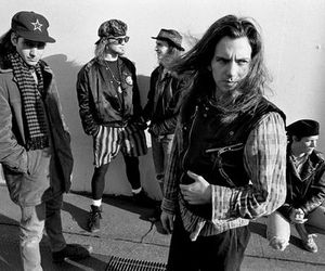 grunge, pearl jam, and rock image