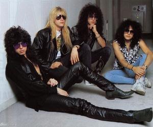 hair band, glam metal, and tom keifer image