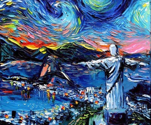 amazing, colorful, and rio image