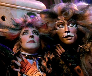 cats the musical and jellicles cats image