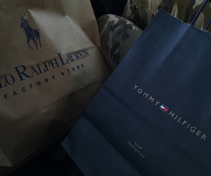 Polo, ralph lauren, and tommy hilfiger image