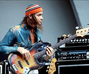 musician and jaco pastorius image